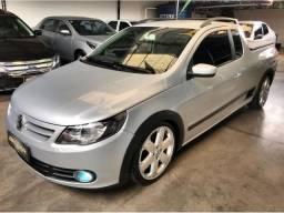 VW - VOLKSWAGEN SAVEIRO 1.6 MI TOTAL FLEX 8V CE - 2012