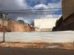 Alugue Terreno de 600 m² (Centro, Londrina-PR)