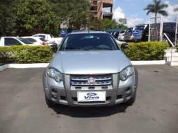 FIAT PALIO 2011/2011 1.8 MPI ADVENTURE LOCKER WEEKEND 16V FLEX 4P AUTOMATIZADO - 2011