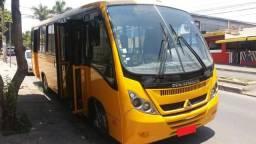 Micro onibus ma 10 urbano 2013/14 23 lug km 361 mil novo - 2014