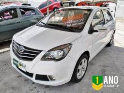 Lifan 530 1.5 16V 103CV Gasolina 4P Manual - 2015