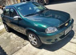 Vendo - Corsa Sedan Super - 2000