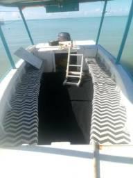 Barco de passeio - 2011
