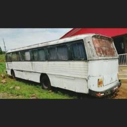 Ônibus Mercedez 1113
