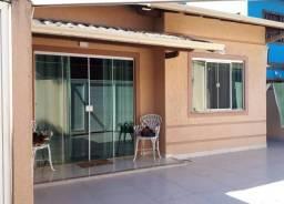 Casa com 2 dormitórios à venda, 68 m² por R$ 285.000 - Jardim Mariléa - Rio das Ostras/RJ
