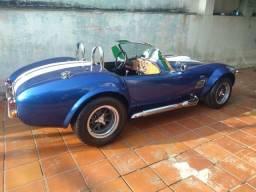 Réplica Shelby Cobra - 2015