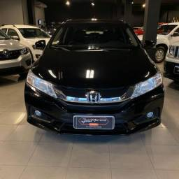 Honda City EX aut 2015 - 2015