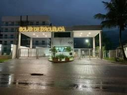 Itacuruça 2qts suite Cond. Solar Itacuruça