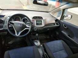 Honda Fit LX Automático - ano 2014 - (Impecável) - 2014