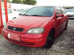 Astra gl 2 portas gasolina - 2001