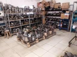 Empresa especializada em manutenção de compressores ar condicionado automotivo