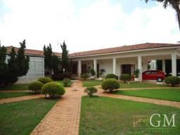 Título do anúncio: Casa para Venda em Presidente Prudente, Jardim Paulista, 5 dormitórios, 6 banheiros, 8 vag
