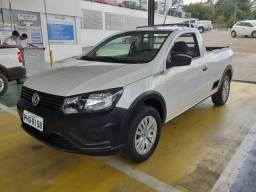 Volkswagen Saveiro Robust 1.6 CS - 2019