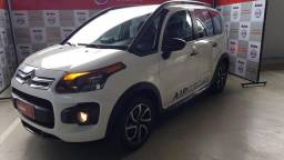 CITROËN AIRCROSS 1.6 TENDANCE 16V FLEX 4P MANUAL - 2015
