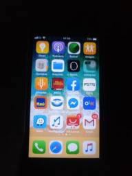 IPhone 5s 16G iCloud limpo