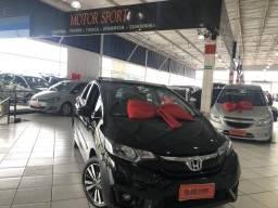 Honda Fit LX 1.5 Automática - 2015
