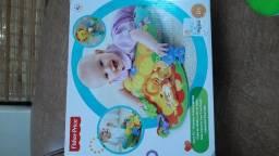 Brinquedo Fischer Price para bebês
