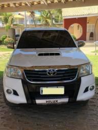 Hilux 4x4 Diesel - 2009