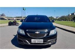 Chevrolet Onix 1.4 mpfi lt 8v gnv 4p manual - 2014