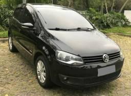 VW Fox Prime 1.6, Flex + GNV 5G, Excelente Estado! - 2012
