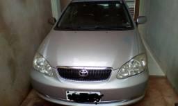 Corolla SEG gasolina - 2006