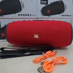 Caixa De Som Mini Xtreme Extreme Bluetooth 42w +potente Top