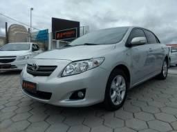 Toyota Corolla Xei Impecável - 2011
