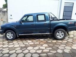 Ranger diesel 4x4 R$33.000 - 2006