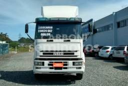 Iveco Ectector 230E24N 6X2,ano 2008/2008 - 2008