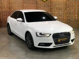 AUDI A4 2.0 TFSI ATTRACTION GASOLINA 4P S TRONIC - 2014