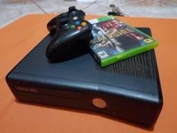 Xbox 360 4GB. Aberto a propostas