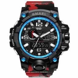 8407c1e0455 Relógio a prova d água 30m
