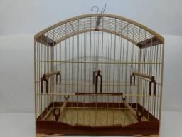 Fabrica de gaiolas de coleiro e trinca ferro