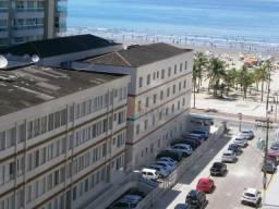 Apartamento com 3 dormitórios à venda, 130 m² por R$ 550.000 - Canto do Forte - Praia Gran