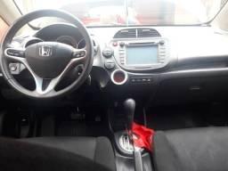 Honda fit ex 2013/14 valor 39.900 - 2014