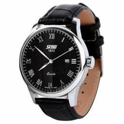 4bf0fa54e5e Relógio Masculino Skmei Novo