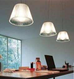 Luminária Italiana Philippe Starck