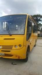 Micro ônibus - 2001