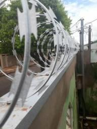 Promoção de Concertina 13reais metro já instada