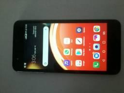 Vendo celular novo LG K9