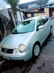 Polo 2004 1.6 8v ler - 2004