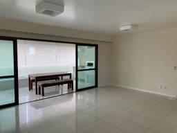 Apartamento 4/4 com 166m2 no Lê Parc Salvador