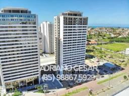Promoção!! Sala comercial ITC 28m² em frente ao Rio Mar Papicu