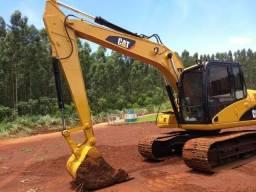 Vende-se escavadeira hidráulica 312c