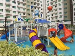 Hotel Riviera Caldas Novas/ lacqua diroma Caldas Novas