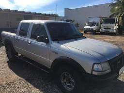 Ford Ranger Xls 4x4 2004/2004 - 2004
