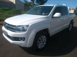 Volkswagen Amarok highline - 2011