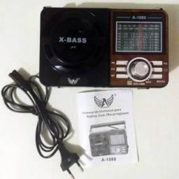 Rádio Portátil