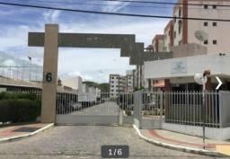 Vendo Apartamento Condomínio Parque das Fontes