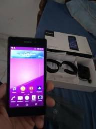 Vendo ou troco Sony Xperia Z2 prova d'água